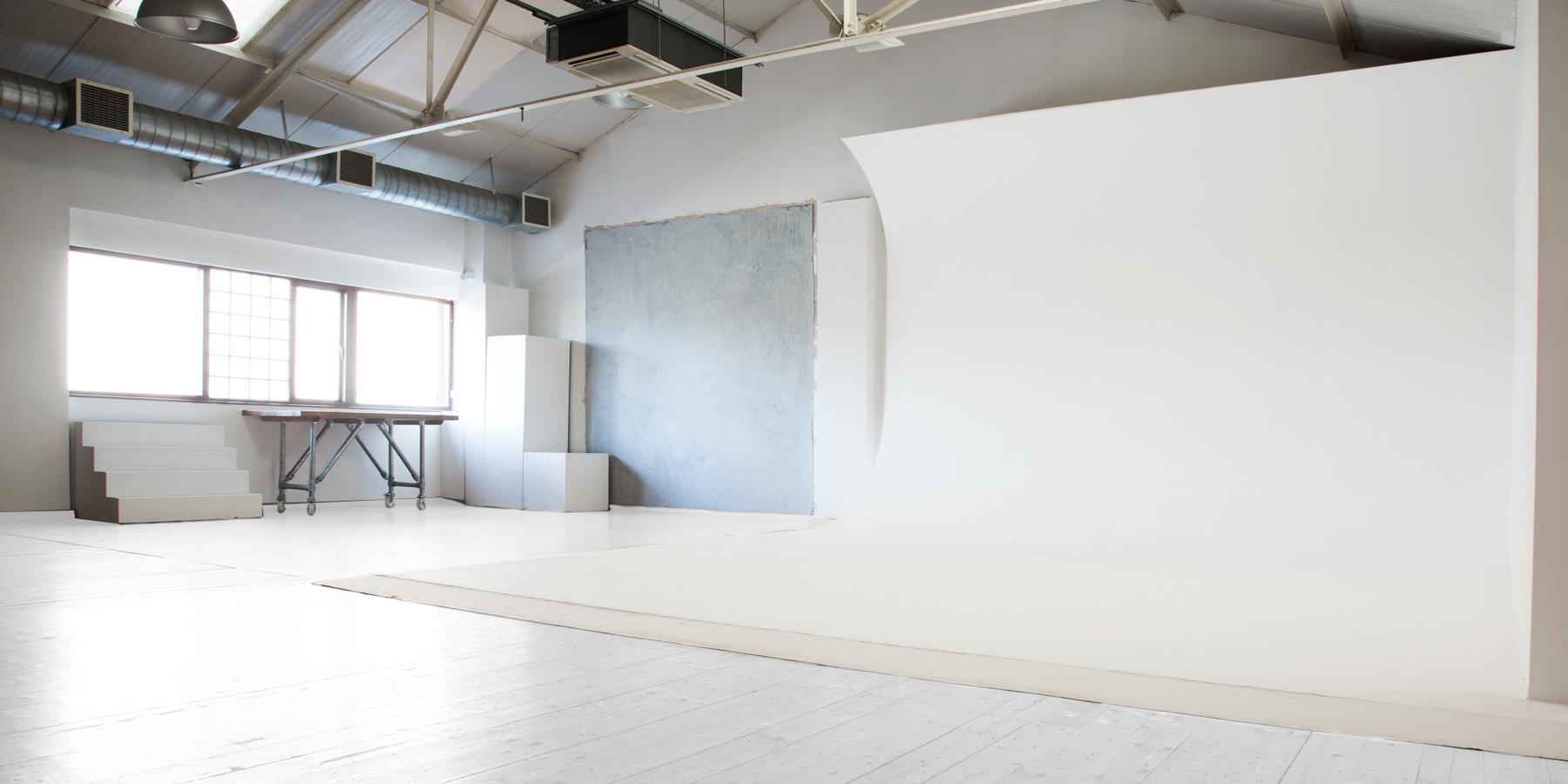 Studio 1 Bond Street Studios Daylight Studio