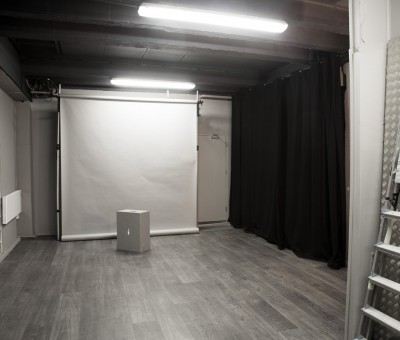 New Studio Space at Bond Street Studios