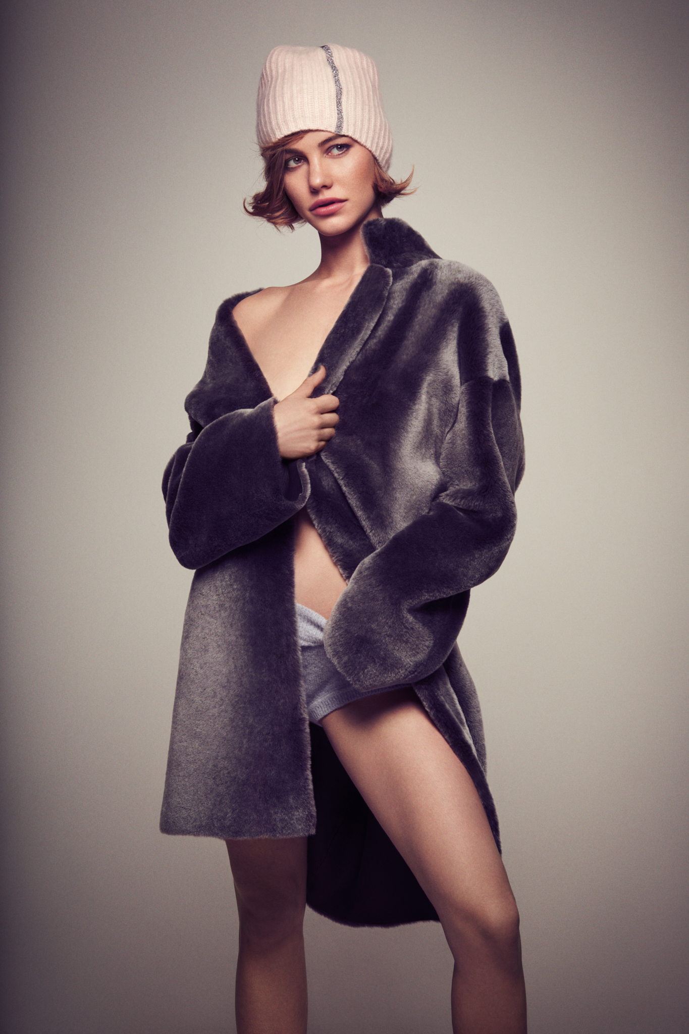 image fashion editorial with oliver pearce