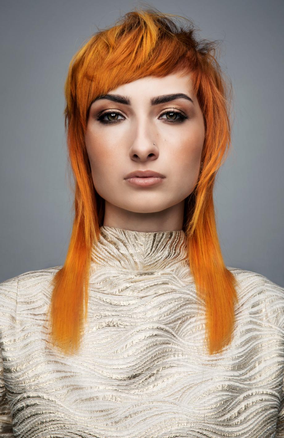 Dylan Madden Photographer Zeba Hairdressing